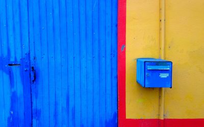 5 Benefits of Virtual Mail Handling